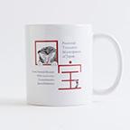 トラりん国宝マグカップ