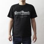 博物館Tシャツ